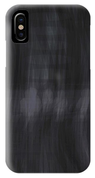 Interphase Arrival IPhone Case