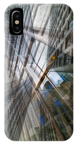 Intersection 10 Phone Case by Kevin Eatinger