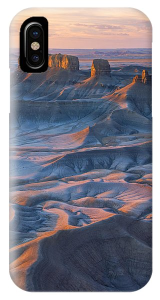 Into The Badlands IPhone Case