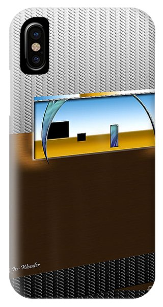 Inw_20a6111_sickle-to-silo_diag IPhone Case