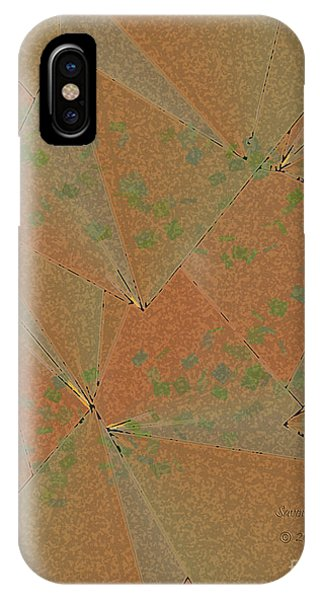 Inw_20a6150 Savory IPhone Case
