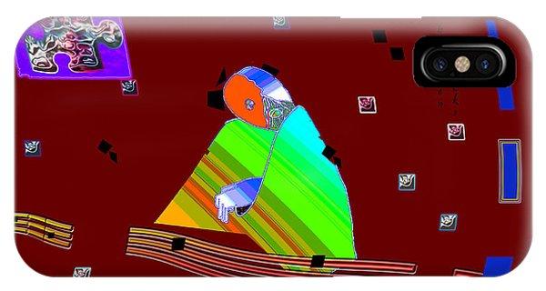 Inw_20a6452_between-rocks IPhone Case