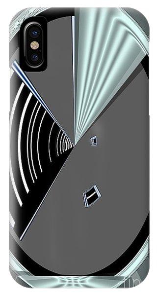 IPhone Case featuring the digital art Inw_20a6469_wink by Kateri Starczewski