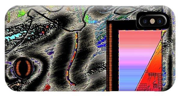 Inw_20a6507 Universal Mining_custom-spectrum IPhone Case