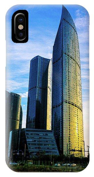 iPark Korea IPhone Case