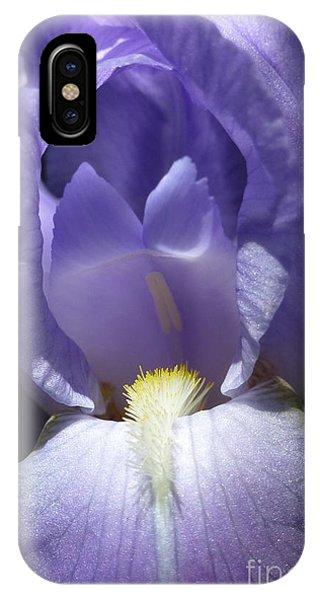 Iris 2 IPhone Case