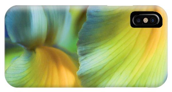 Iris Fantasy IPhone Case