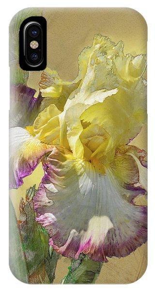 Iris, 'kiss Of Kisses' IPhone Case