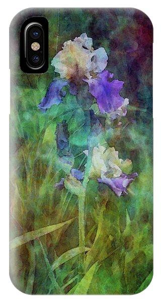 Irises 6618 Idp_3 IPhone Case