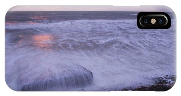 Irish Dawn IPhone Case