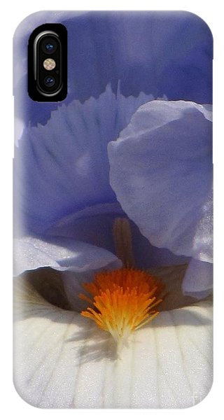 Iris's Iris IPhone Case