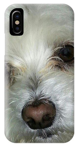 Irresistible Chloe IPhone Case