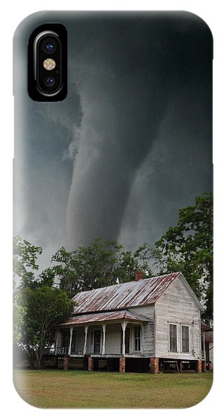 Is It Too Late To Leave IPhone Case