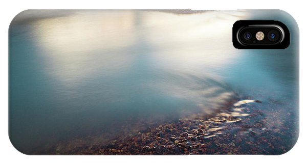 Peru iPhone Case - Ishinca Stillwater by DiFigiano Photography
