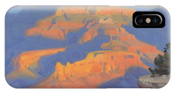 Arizona iPhone Case - Isis In The Morning by Cody DeLong