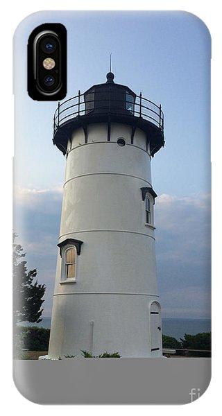 Island's Light IPhone Case
