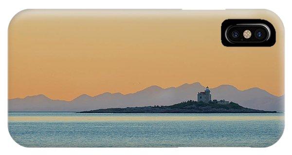 Islet IPhone Case