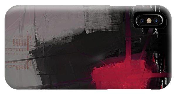 IPhone Case featuring the mixed media Isolation by Eduardo Tavares