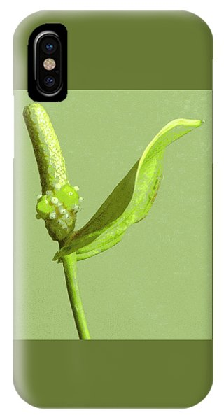 It's A Green Thing IPhone Case