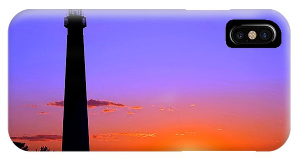 Navigation iPhone Case - It Was A Good Day Barney by Olivier Le Queinec
