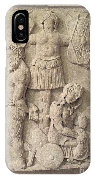Italian Archeology IPhone Case