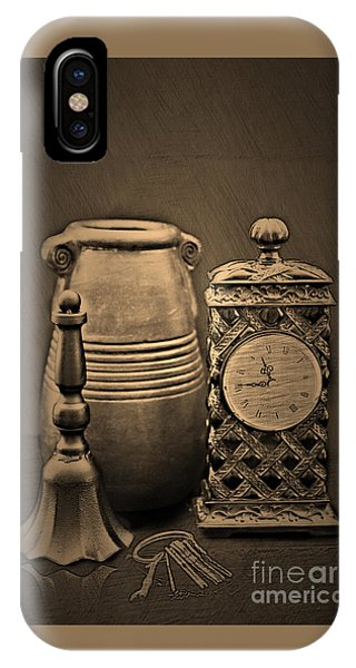 It's Time For... IPhone Case