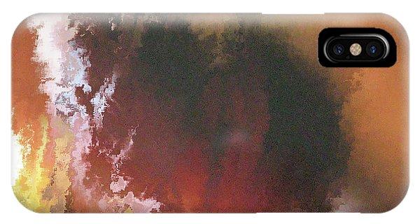 Iv - Halfling IPhone Case