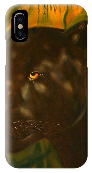 Ix Och Khan IPhone Case