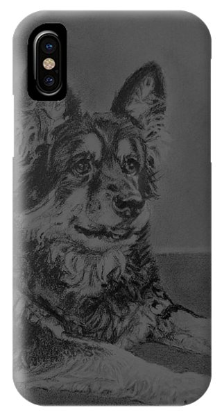 Izzy IPhone Case