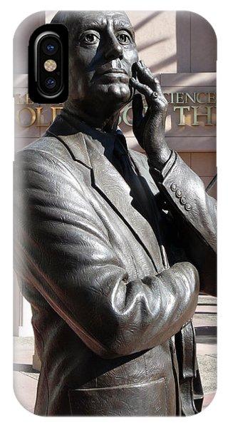 Jack Benny IPhone Case