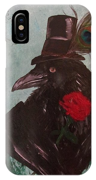 Jack The Ladd IPhone Case