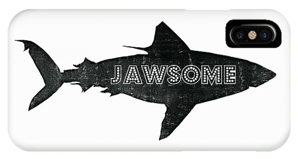Jawsome IPhone Case
