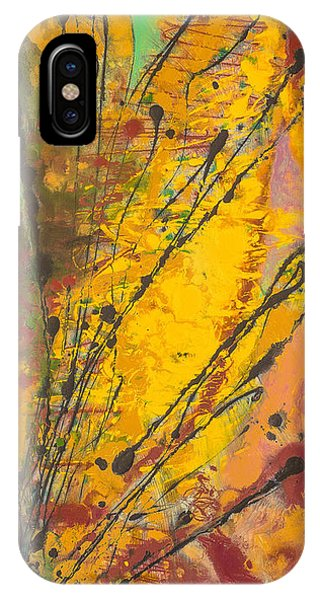 Jazz IPhone Case