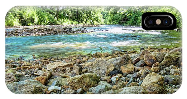 Jemerson Creek IPhone Case