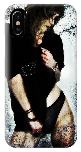 Jenn 1 IPhone Case