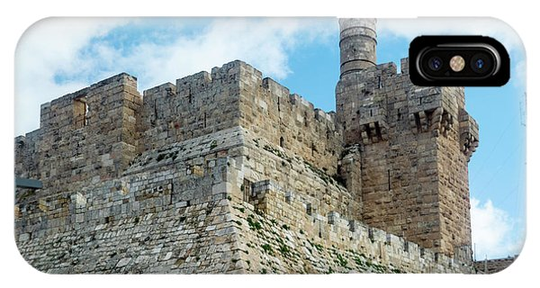 iPhone Case - Jerusalem Old City 2 by Steven Richman
