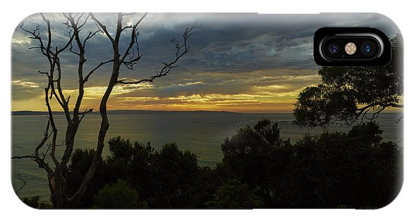 Jervis Bay Sunrise IPhone Case