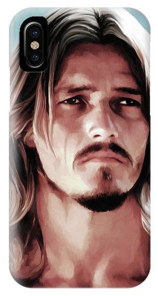 Jesus Christ Superstar IPhone Case
