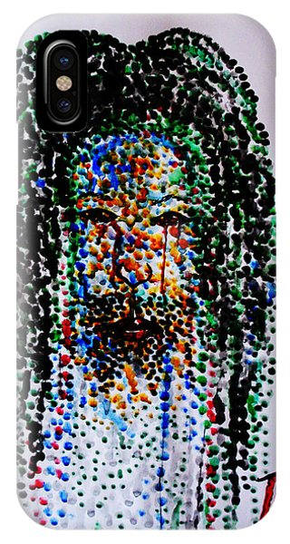 Jesus Lion Of Judah IPhone Case
