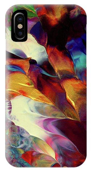 Jewel Island IPhone Case