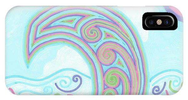 Jewel Sea IPhone Case