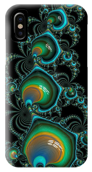 iPhone Case - Jewelled by Amanda Moore