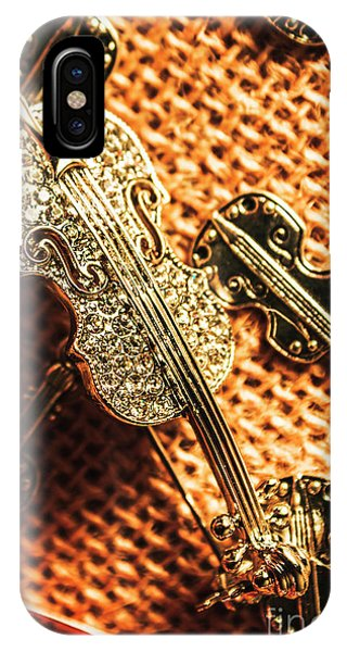 Jewelery iPhone Case - Jewellery Concerto by Jorgo Photography - Wall Art Gallery