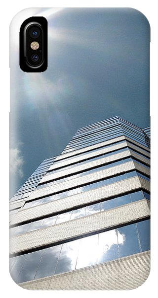 Jewish Hospital-louisville Ky IPhone Case