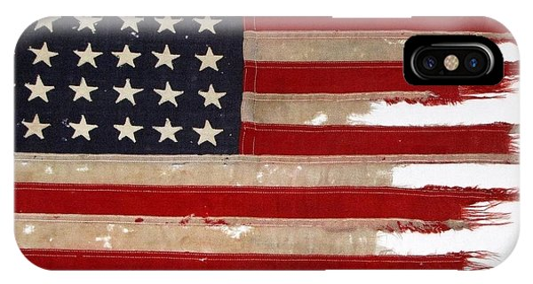 Jfk's Pt-109 Flag IPhone Case