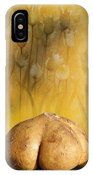 Jicama  IPhone Case