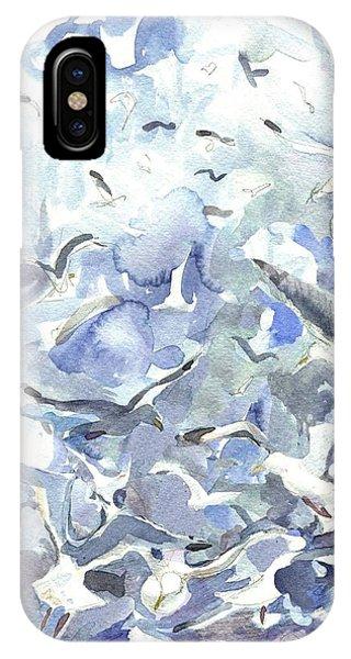 Jodrey Pier IPhone Case
