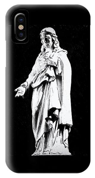 John 14-6 IPhone Case