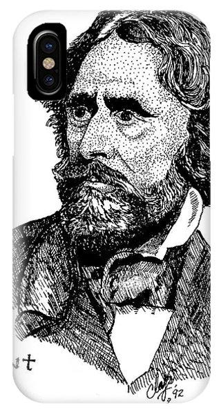 John C. Fremont IPhone Case