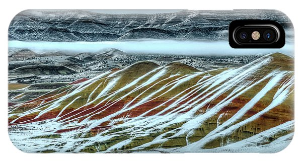 John Day Layers IPhone Case